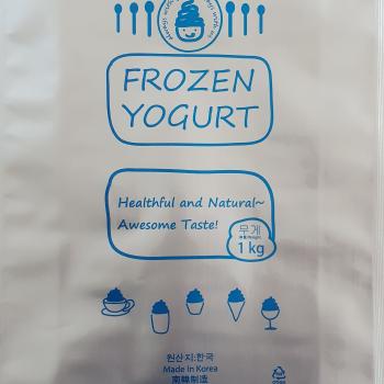 Frozen Yogurt Powder